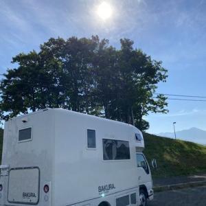 北海道7日目・・遂に聖地へ 上富良野〜麓郷