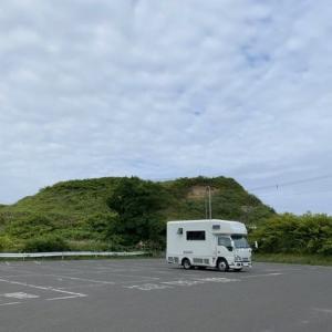 北海道14日目・・ HO  苫前〜羽幌