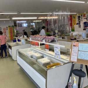 北海道16日目・・オロロン 苫前〜羽幌