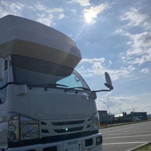 北海道17日目・・ジンギスカン 羽幌