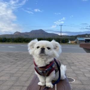 ㊗️北海道上陸100日目・・壮瞥〜洞爺湖