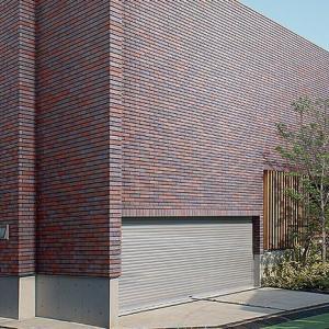 屋外壁|タイルを張る接着剤・目地材が下地別にわかる!