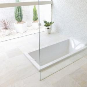 浴室床|タイルを張る接着剤・目地材が下地別にわかる!