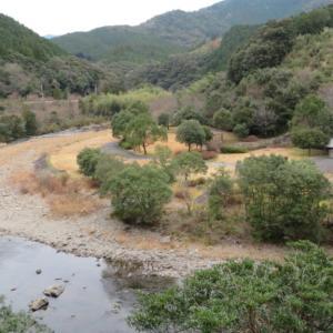 高知県宿毛市のキャンプ場情報/日平キャンプ場と笹平キャンプ場