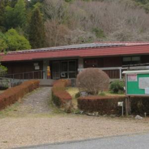 高知市内中心地から35分/無料^^の甫喜ケ峰森林公園キャンプ場へGO~