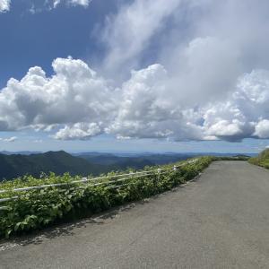 行ってみたい絶景ポイント/高知県いの町のUFOライン
