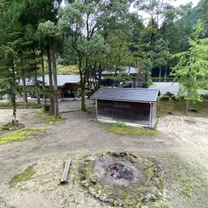 徳島県海陽町野根川沿い/格安^^で利用できる船津キャンプ場!