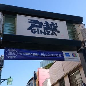 りん散歩#83〈品川区商店街食べ歩き散歩編③〉