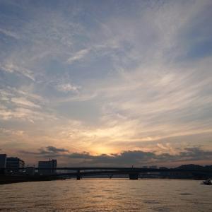 りん散歩#94〈芝浦・レインボーブリッジ〜台場・豊洲編⑤〉