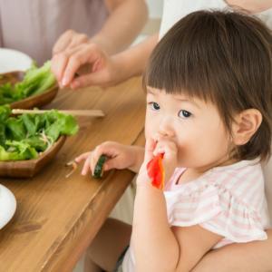 離乳食完了期!1歳~1歳半頃の注意点は?管理栄養士ママが解説