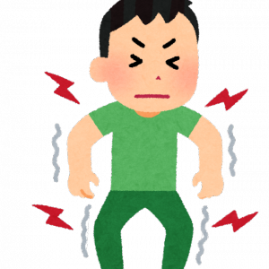 筋肉痛の原因ってなに?どうして筋肉痛になるの??