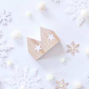 クリスマスの贈り物…こら、あかーん!