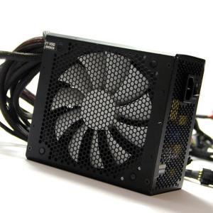 CPUクーラーファンの異常音の解決方法とCRCで簡易修理する方法。