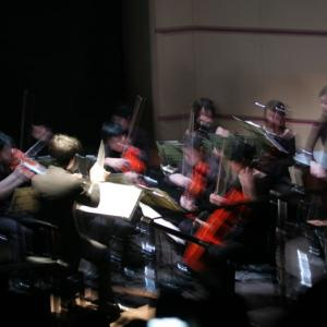 創造の軌跡~演劇における音楽、オペラにおける演劇⑴