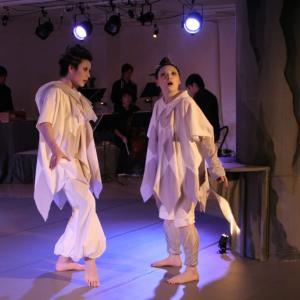 創造の軌跡~演劇における音楽、オペラにおける演劇⑵