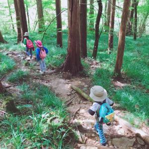 グループで遊びに行って子供が迷子、遭難、行方不明、事故にあわないようにするために
