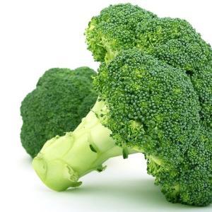 ブロッコリーは最強野菜😋 更年期のダイエット❣️