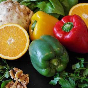 ビタミンCとカリウム🍋白菜を食べよう😁更年期ダイエット❣️