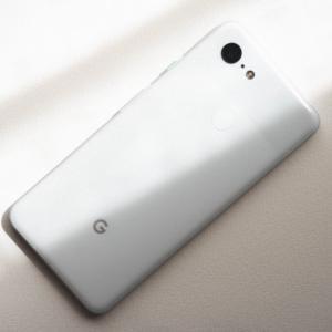 Google「Pixel 3」レビュー。iPhoneとの比較とか買って良かった点・残念な点とか