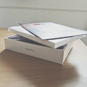 11インチiPad Pro(2020年モデル)と一緒に買ったアクセサリーまとめ