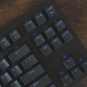 カメラやガジェットのレンタルサービス「Rentio」でゲーミングキーボードをレンタルしたはなし