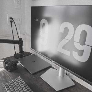 4万円以下で買える27インチ4Kモニター。Dell『S2721QS』レビュー