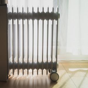 日本製オイルヒーター『eureks VFX11EH』レビュー。寒い季節でも、これ一台あれば部屋全体が快適な温度に