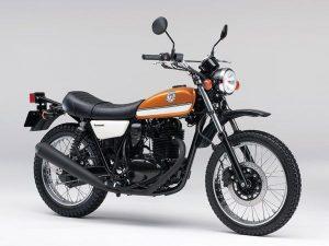 カワサキ エストレヤ 250TR 【カスタム一例】【スペック】カワサキの歴史的なバイク