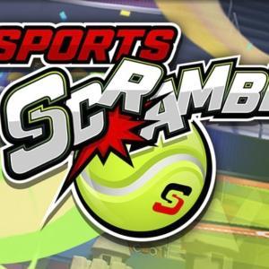 オキュラスクエストVRで野球!「SPORTS SCRAMBLE」で甲子園を目指せ!