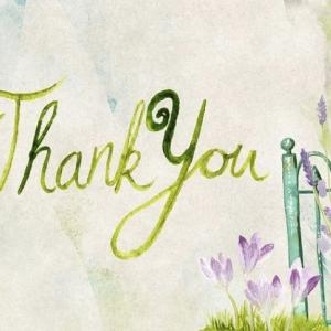 小林生観さんの「ありがとうの神様」を実践してみた!効果はあったのか?