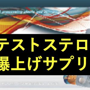 【ゼノファーEXの効果&口コミ】テストステロンを増やす方法!