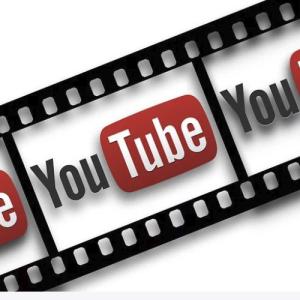 Youtube(ユーチューブ)をはじめました!
