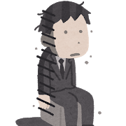【休もう】ブログの毎日投稿で疲れた場合の解決方法