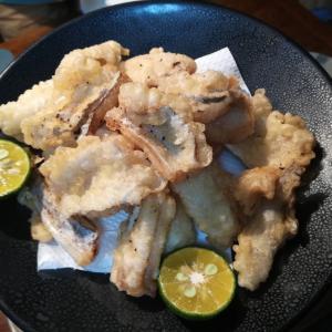 【簡単レシピ】太刀魚の天ぷら