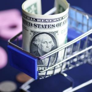 【外貨預金】円を米ドルに交換しました(156,496円→1,484.50 USD)
