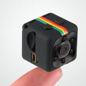 使って楽しい超小型スポーツタイプ ビデオカメラ