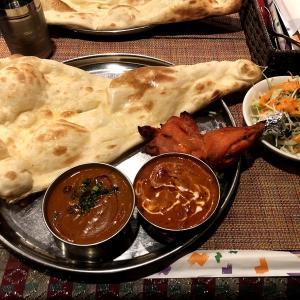 神戸グルメ | 隠れた名店インド・ネパールカレーの「スリヤ(SURYA)」
