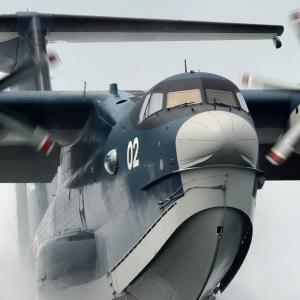 神戸 | 新明和工業㈱ | 航空機事業部甲南工場の紹介 US-2飛行艇の歴史