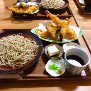 神戸グルメ | 東灘区住吉にある手打ち蕎麦「手仕事屋」