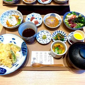 鯛めし食べ放題 | 和食料理の魚盛 阪急西宮ガーデンズ店