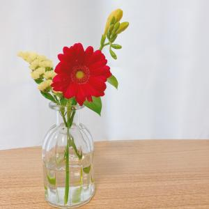 日々の生活が華やぐ♡ポストに届くお花の定期便【ブルーミー】を体験してみたよ