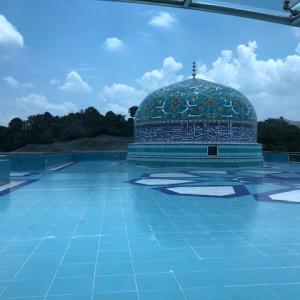 KL(クアラルンプール)の休憩所!観光に疲れたらイスラム美術館へ