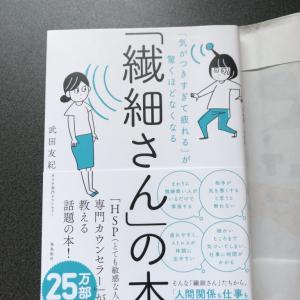 「繊細さんの本」を繊細さんが読んでみた。【書評】
