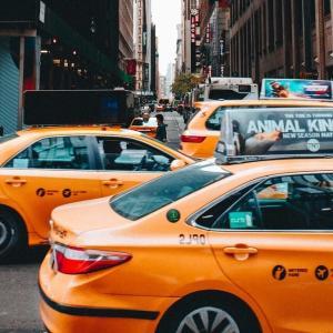 ニューヨークはタクシーもビーガン?Uberより安い?米EV大手テスラの一歩