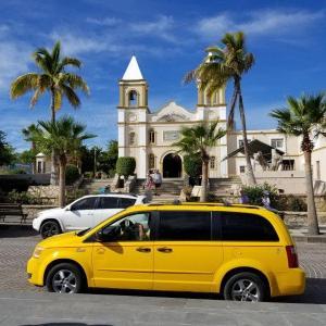【メキシコ】サンホセ・デル・カボ観光②:ダウンタウンと周辺のビーチ