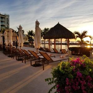 【メキシコ】サンホセ・デル・カボ観光①:オールインクルーシブホテルで無料のバカンス~♡
