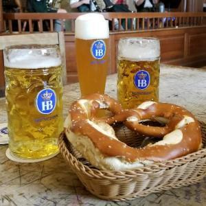 【ドイツ】ビール・ソーセージ・スイーツ☆ ミュンヘンのグルメとお土産スポット