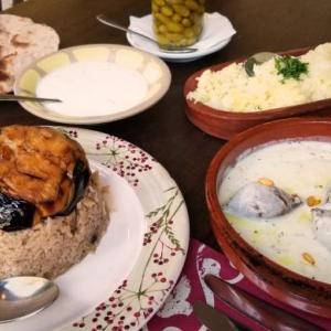 【ヨルダン】アンマンのグルメ②~本格アラブ料理のレストラン3選