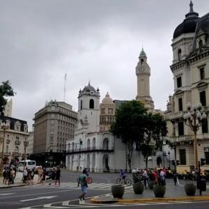 【アルゼンチン】ブエノスアイレスの交通機関:空港タクシー・地下鉄・Uber