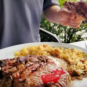 【アルゼンチン】南米のお肉事情とカバーニャ・ラス・リラスのレビュー ♪
